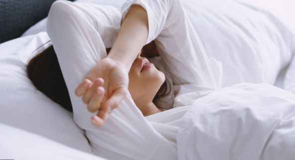 5 ways to cure anxiety until you can't sleep